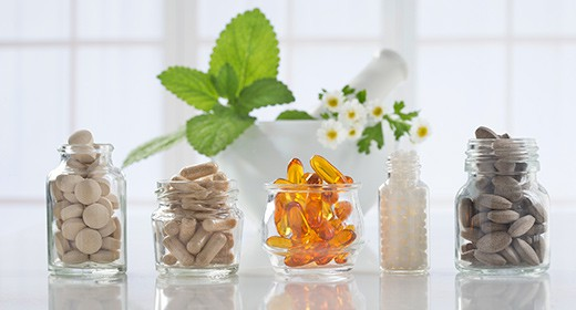Supplementation Naturopaths Kingston